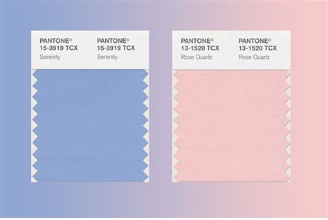 pantone s pantone s colours of the year 2016 optimist design