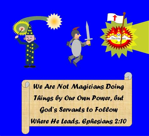 Magician S End 1 mike erich the mad theologian charismatic calvinist recap