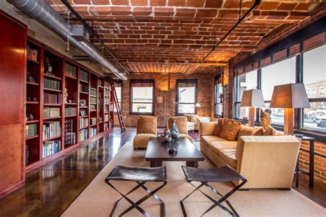 brick loft exposed brick archives buy rent sell boston