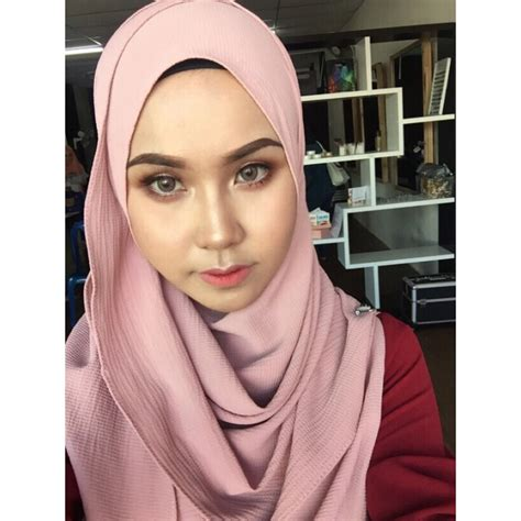 Make Up Mua zulaikha mua bridal make up for nikah makeup