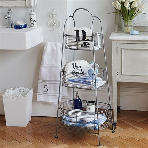 bathroom basket ideas bathroom baskets small bathroom ideas housetohome co uk
