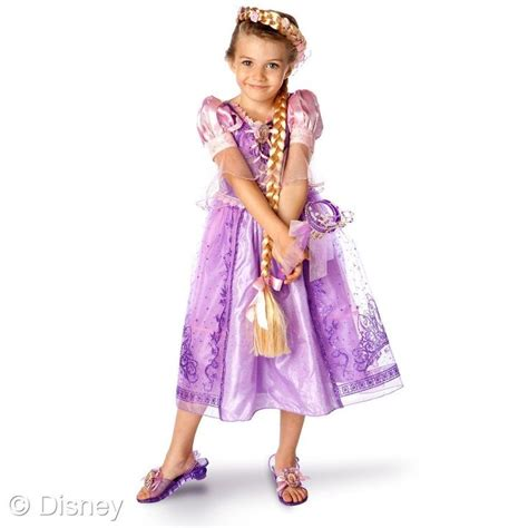 rapunzel toddler princess costume dress disney toddler
