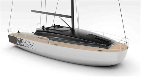 catamaran mast design interesting sailboats revolution 29