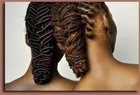 Hair Style Gel Typing by Dreadlocks Styles To Try Kamdora