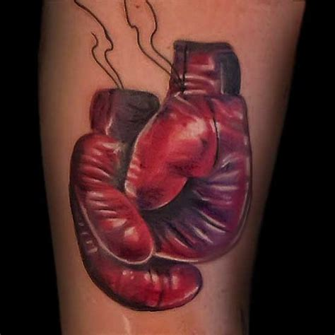 tattoo boxing glove designs boxing glove tattoos ideas and tips to choose it
