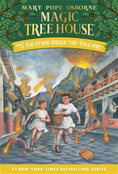 magic tree house books for free vacation under the volcano magic tree house series 13 by mary pope osborne