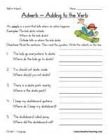 adverbs grade 3 boxfirepress
