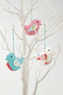Home Decorating Sewing Projects how to make fabric birds hobbycraft blog