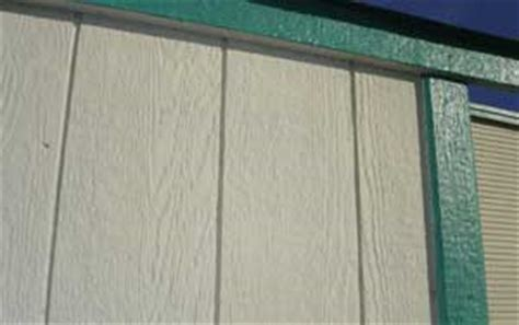 Painting T 111 Siding by Siding T1 11