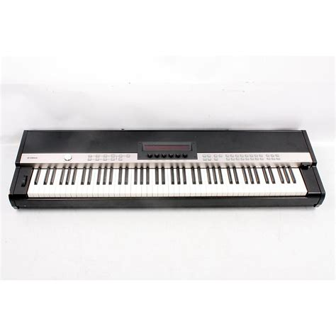 Keyboard Yamaha Cp1 Yamaha Cp1 88 Key Stage Piano Black 888365489995 Ebay