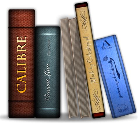 ebook format library calibre review