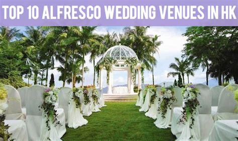 top 10 wedding venues east top 10 alfresco wedding venues in hong kong sassy hong kong