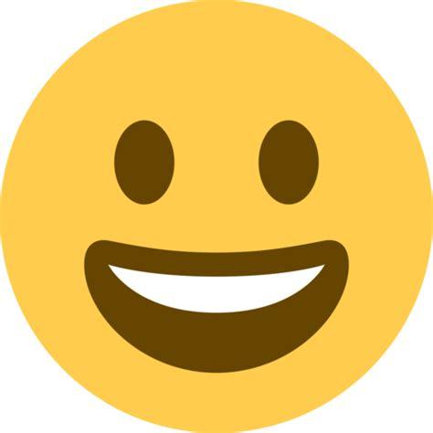 imagenes emoji feliz grinsendes gesicht emoji