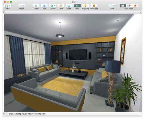 Home Design Interiors Free Software Live Home 3d Home Design Software For Mac And Windows