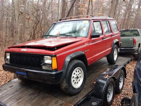 Xj Jeep Parts 1992 Jeep Xj Parts