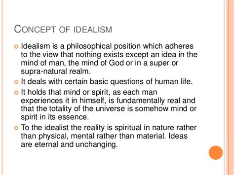 manifest reality kant s idealism and his realism books philosophy ppt