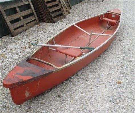paddle boats wichita ks coleman canoe 17 boat model 5918 719 coleman co