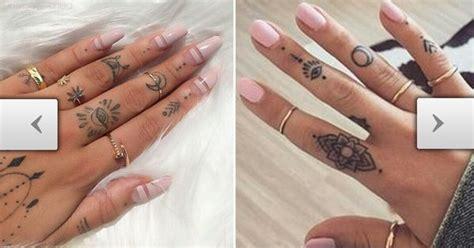 is a finger tattoo a bad idea sleek finger tattoo ideas tattoo pinterest tattoo