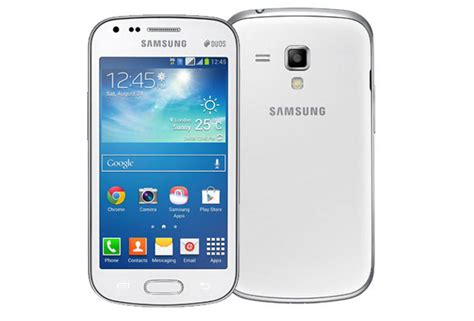 Samsung Duos 2 Samsung Galaxy S Duos Vs Samsung Galaxy S Duos 2 What S New Tech News Photo