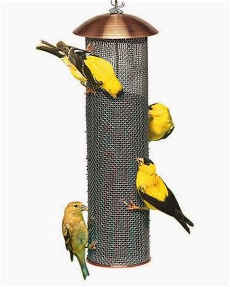 wild birds unlimited best mesh finch feeders