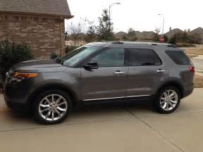 2013 Ford Explorer Xlt 2013 Ford Explorer Pictures Cargurus