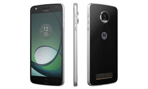 Moto Z Play Moto Z Play Review On With The New Motorola Modular