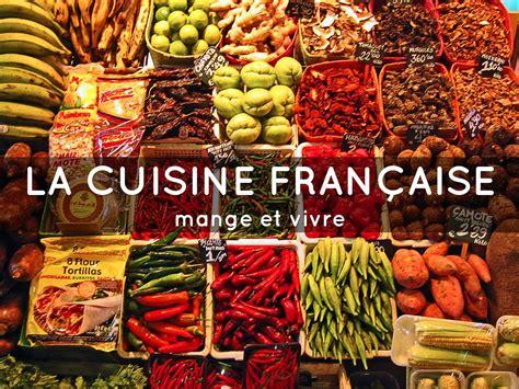 cuisines francaises la cuisine fran 231 aise by by awonderwoman9