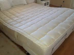 image gallery king bed and mattress