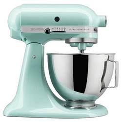 kitchen aid kitchenaid 174 ultra power plus 4 5 qt tilt head stand mixer