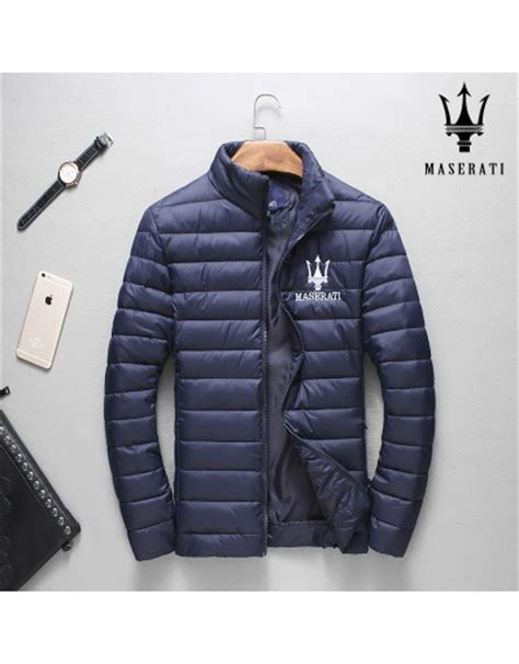 Maserati Jacket by Wholesale Replica Maserati Jackets Jackets