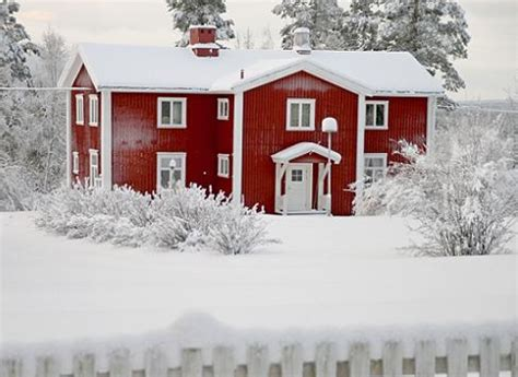 white in swedish swedish homes view more pics at www underbaraclara nu