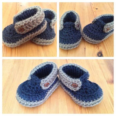 baby boy booties crochet baby boy booties crochet baby childrens