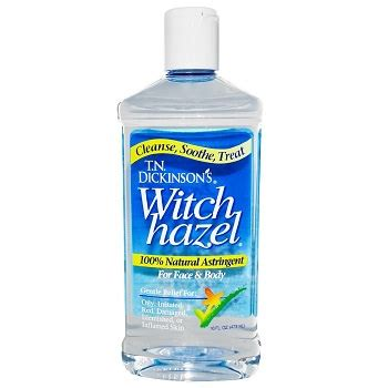 witch hazel hair growing protective styling cleaning your scalp with witch hazel