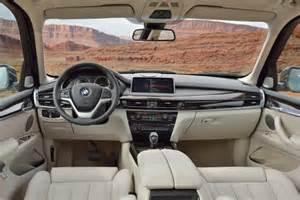 Bmw Interior 2016 Bmw X5 Release Date Price Interior