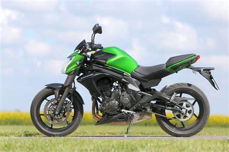 Kawasaki Motorrad 2014 by Kawasaki Er 6n Test 2014 Motorrad Fotos Motorrad Bilder