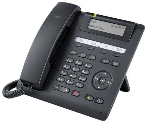 Desk Phone by Unify Openscape Desk Phone Cp200 L30250 F600 C426