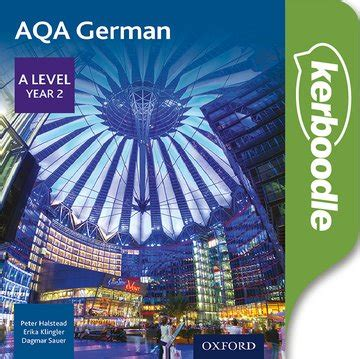 aqa a level year 0198366892 aqa a level year 2 german kerboodle oxford university press