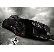 2010 Bentley Continental Supersports Wheelsandmore