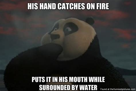 Fu Memes - kung fu panda memorable quotes quotesgram