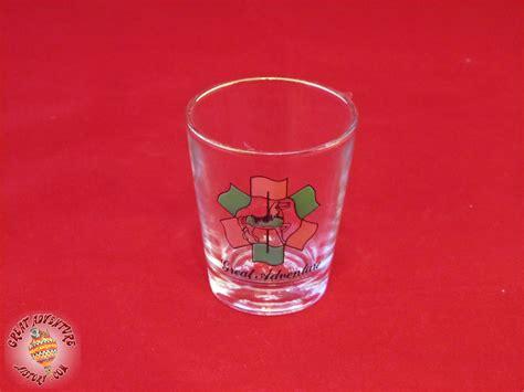 cool glassware great adventure souvenirs glassware