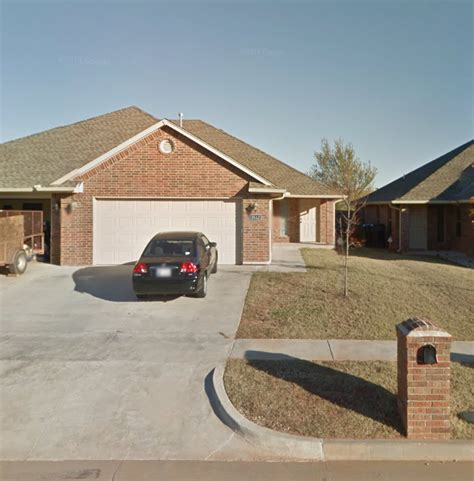 3508 galatian way yukon ok 73099 salazar homes