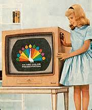 when did color tv began june 7 absolute elsewhere the spirit of lennon