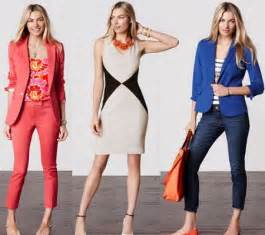 Latest fashion trends for women 3 photo