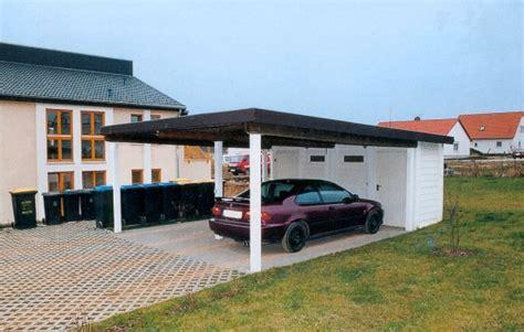 pultdach garage pultdach garagen satteldachgaragen