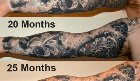 age to get a tattoo thinking of getting a these 24 pics reveal how