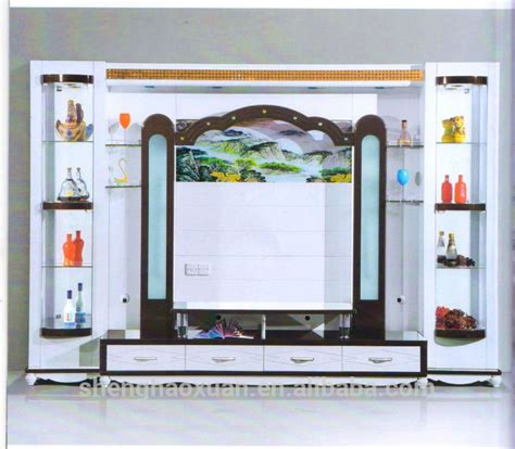 Living Room Led Tv Wall Unit Designs Modern Design Living Room Furniture Lcd Tv Wall Units Wall