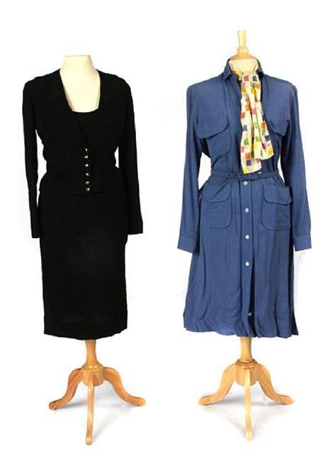 vintage clothes los angeles area