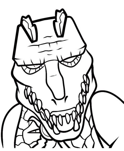 Kids N Fun Com Coloring Page Lego Chima Cragger Chima Coloring Pages