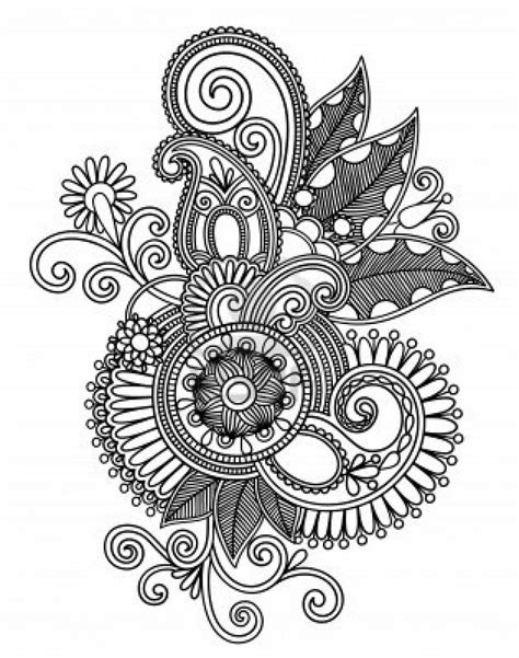 how to draw zentangle flowers google search art detailed flower drawings google search zentangles