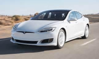 Tesla Model S60 Tesla S60